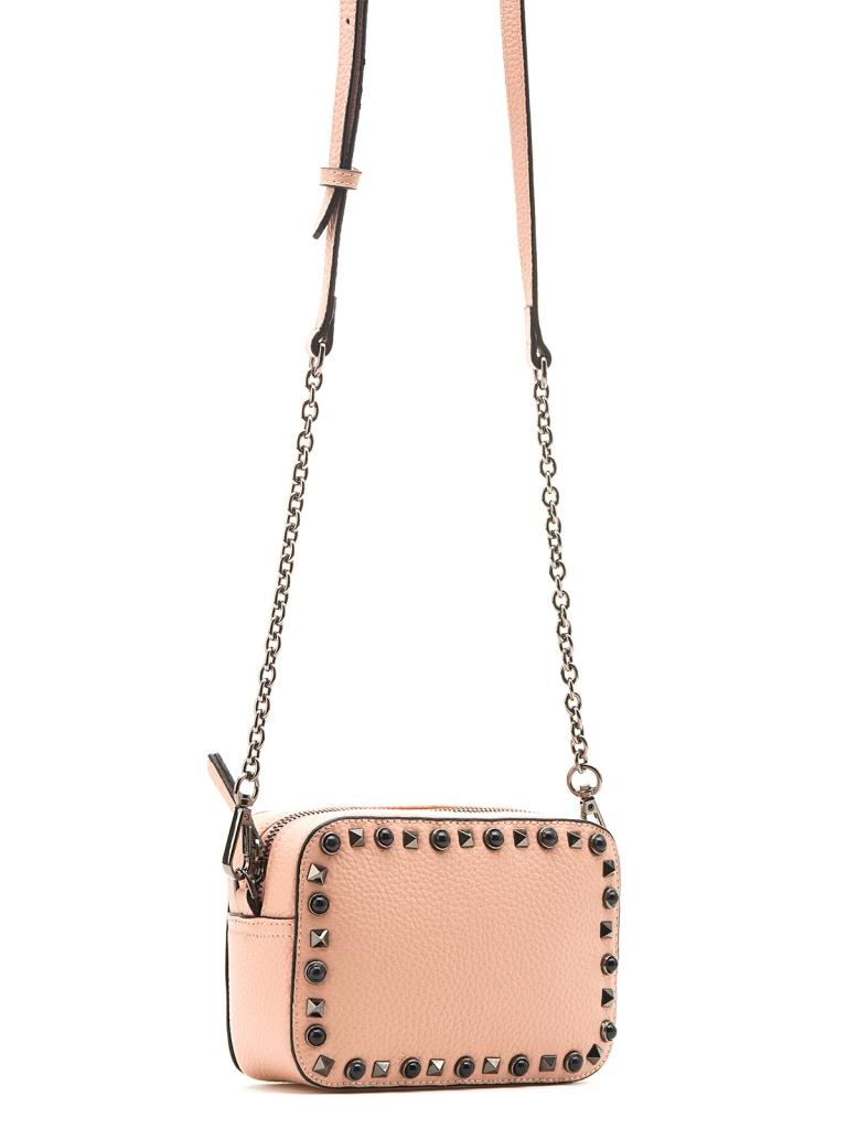 ccc3faf686af Розовая сумочка через плечо Labbra L-HF1855 l.pink