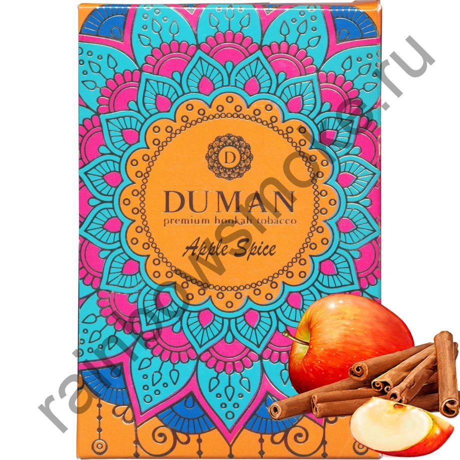 Duman 100 гр - Apple Spice (Яблоко с Корицей)