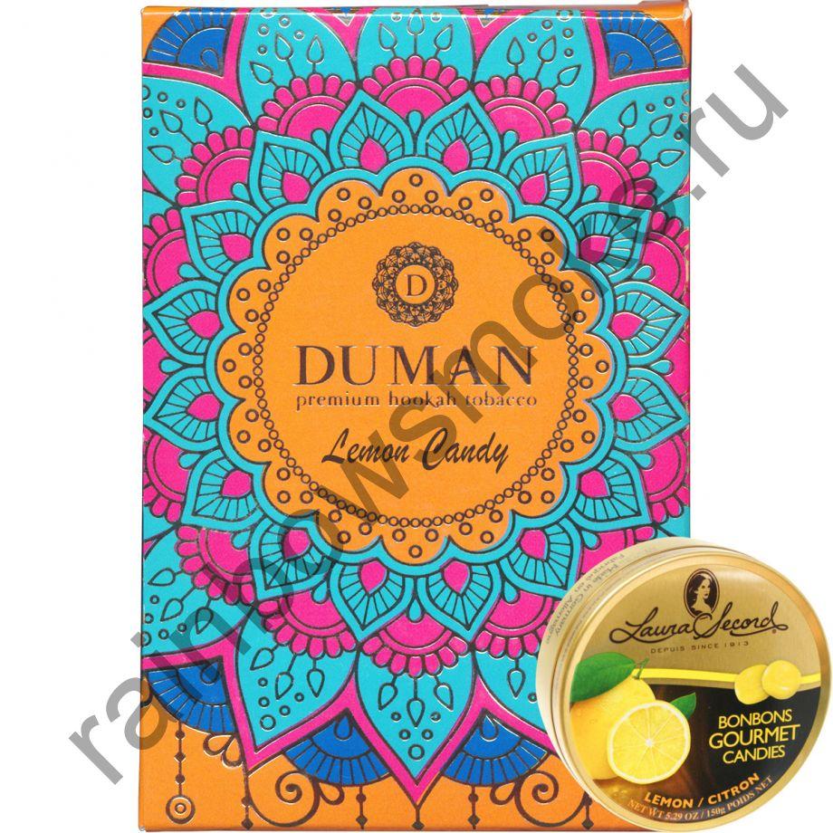 Duman 100 гр - Lemon Candy (Лимонная Конфета)