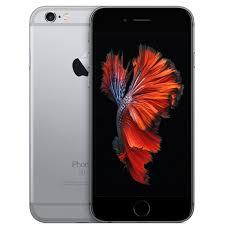 Apple iPhone 6S 128Gb чёрный