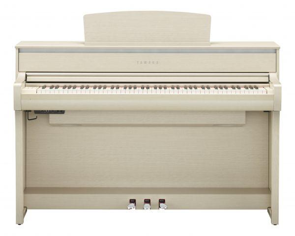 YAMAHA CLP-675WA Цифровое пианино серии Clavinova