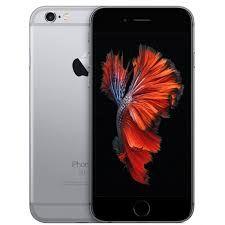 Apple iPhone 6S 16Gb черный
