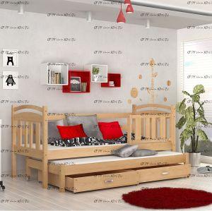 Кровать Скаут Плюс (любые размеры)