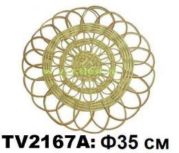 Панно круглое d35