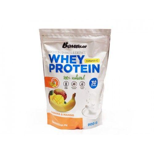 BOMBBAR - Whey Protein
