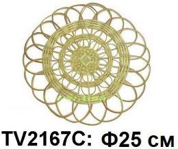 Панно круглое d25