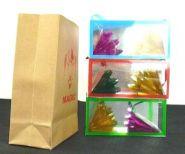 Волшебные коробочки (средние)