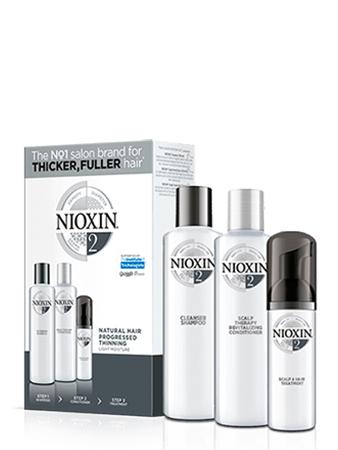 NIOXIN 3D Система 2 System 2