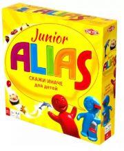 Настольная игра Alias junior (Элиас для детей)