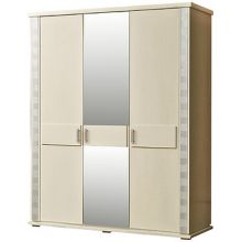 Шкаф для одежды ТУНИС П344.01  эмаль