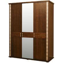 Шкаф для одежды ТУНИС П344.01  венге
