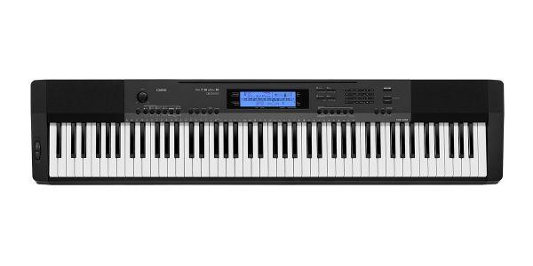 Casio CDP-235RBK Цифровое пианино
