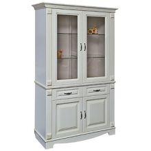 Шкаф комбинированный ВЕНЕТО 2 П405.19 эмаль