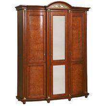 Шкаф для одежды ВАЛЕНСИЯ 3 П.254.10