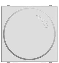 Светор. повор. для люмин. ламп 1-10В, 700W, 2 мод ABB NIE Zenit Бел
