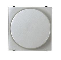 Светор. повор. для люмин. ламп 1-10В, 700W, 2 мод ABB NIE Zenit Серебро