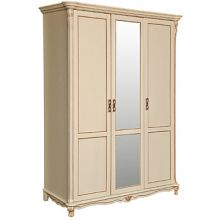 Шкаф АЛЕЗИ  П.349.01 3-х дверный  эмаль