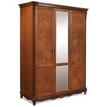 Шкаф АЛЕЗИ  П.349.01 3-х дверный