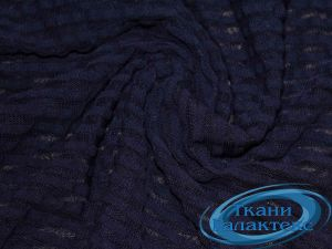 Сетка полоска VT-9597/C#1 синий