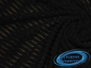 Сетка полоска VT-9597/C#2 черный