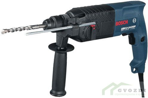 Перфоратор Bosch GBH2-24DRE, SDS plus