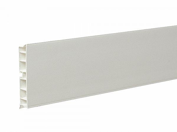 Цоколь ПВХ Белый (146 мм)