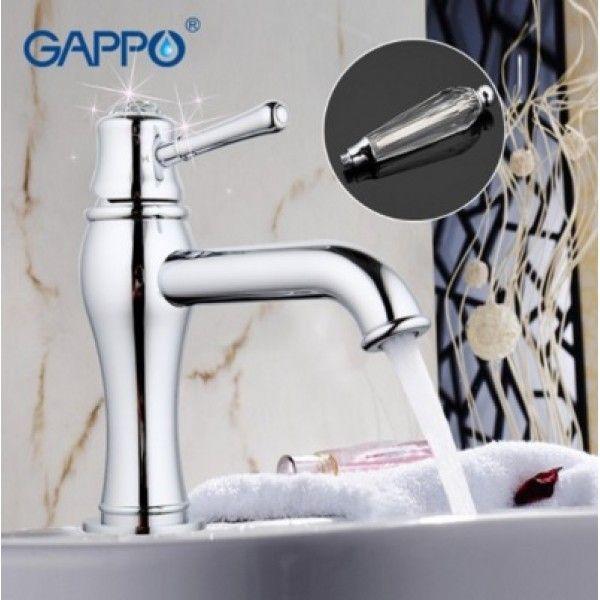 Gappo G1097 Смеситель для раковины