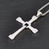 Амулет Крест Доминика Торетто (4)