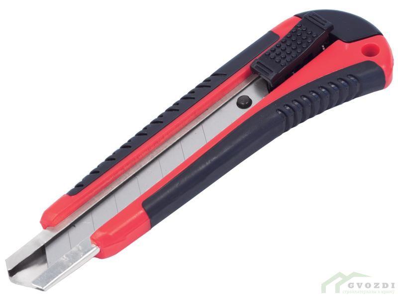 Нож строительный по гипсокартону , шириной 18 мм, USP.