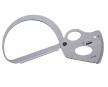 Кронциркуль Gamma Zinken 310 мм Р-образный М00013840
