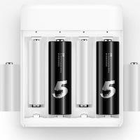 Зарядное устройство ZMI ZI для аккумуляторов AA/AAA