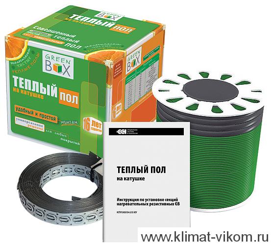 """Комплект """"GREEN BOX"""" 150"""