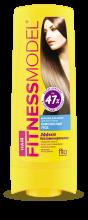 Бальзам для волос серии «FITNESS MODEL» комплексный уход тубофлакон, 200 мл