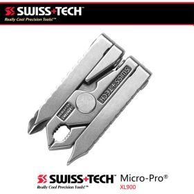 Швецарский нож 6 в 1 Swiss Tech