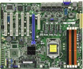 Материнская плата ASUS P8B-C/4L  LGA 1155, ATX, Ret