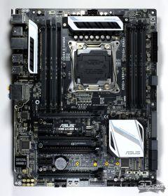 Материнская плата ASUS X99-A/USB 3.1, LGA 2011-3, ATX, Ret