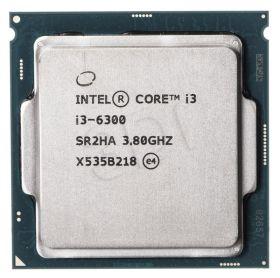 Процессор Intel Core i3-6300 Skylake (3800MHz, LGA1151, L3 4096Kb) OEM