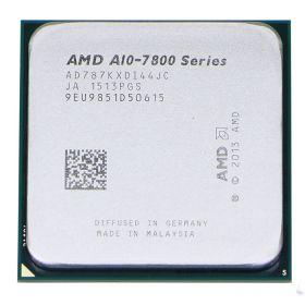 Процессор AMD A10-7870K Godavari (FM2+, L2 4096Kb) OEM