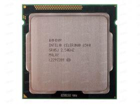 Процессор Intel Celeron G540 Sandy Bridge (2500MHz, LGA1155, L3 2048Kb) OEM