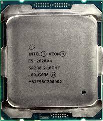 Процессор Intel Xeon E5-2620V4 Broadwell-EP (2100MHz, LGA2011-3, L3 20480Kb)