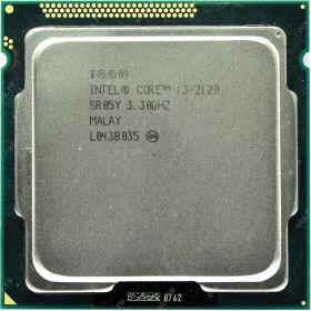 Процессор Intel Core i3-2120 Sandy Bridge (3300MHz, LGA1155, L3 3072Kb) OEM