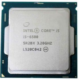 Процессор Intel Core i5-6500 Skylake OEM (3200MHz, LGA1151, L3 6144Kb)