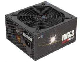 Блок питания  AeroCool Higgs 850W