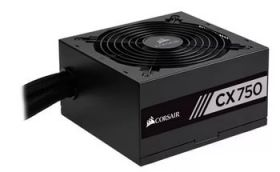 Блок питания Corsair CX750 750W 80+ Bronze