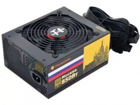 Блок питания Thermaltake Москва 850W 80+ Gold