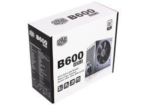 Блок питания Cooler Master B600 ver.2 600W