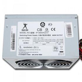 Блок питания Inwin Powerman 600 Вт  IP-S600AQ3-0 oem