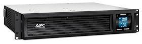 APC Smart-UPS C 1000VA 2U RM LCD SMC1000I-2U