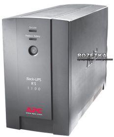 APC Back-UPS RS 1100VA 230V BR1100CI-RS