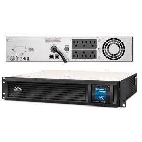 APC Smart-UPS C 1500VA 2U LCD 230V SMC1500I-2U